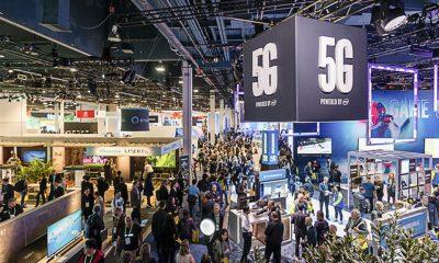 CES 2019 cuenta con la participación de más de 50 mil participantes