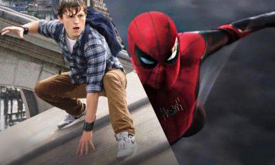 Marvel Studios y Sony liberaron en sus canales oficiales de Youtube