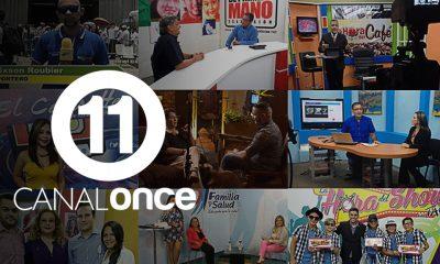 Canal 11 El Nuestro