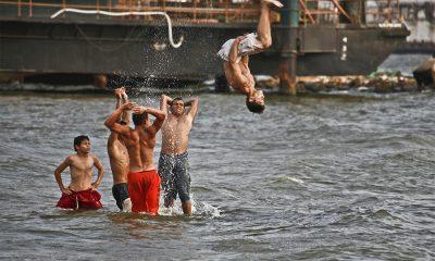 lago para disfrutar