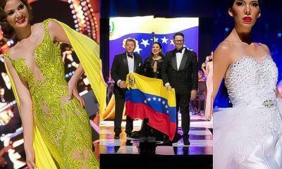 El Fashion Concert toma el Bellas Artes