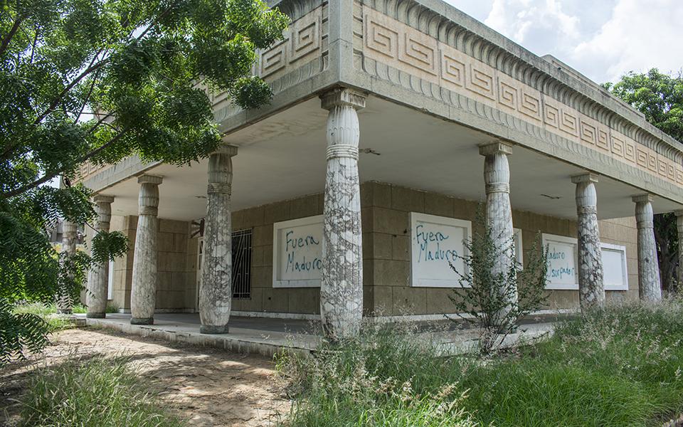 Quinta luxor Maracaibo